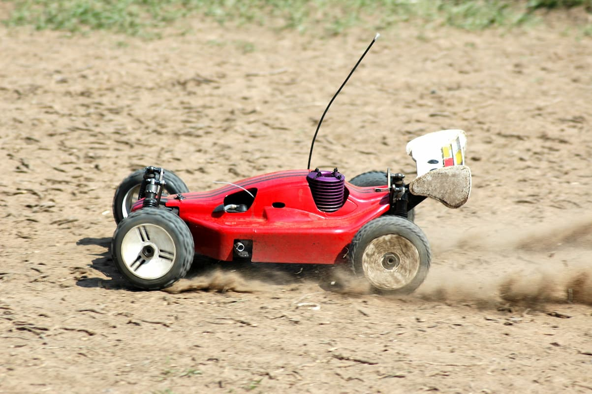 RC Racing: How Fast Can Remote Controlled Cars Go?