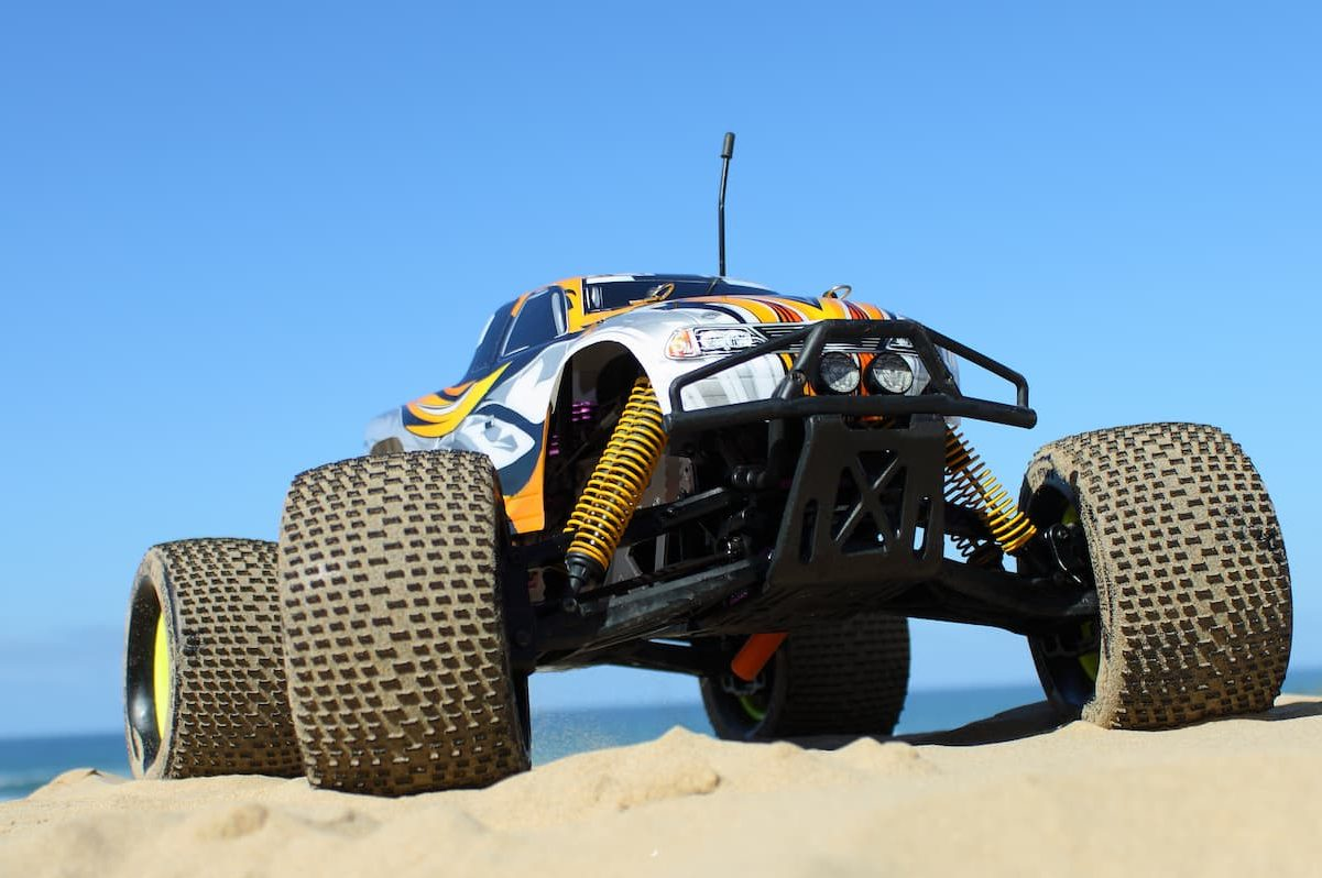 Pushing Your Nitro RC Car Performance to the Moon