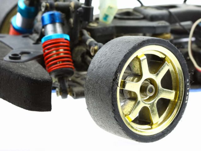 RC Car Drifting: How to Power Up Your Drift Driving