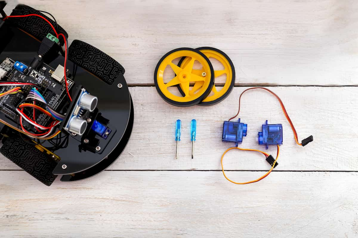 Why RC Car Servos Matter to Quality Performance