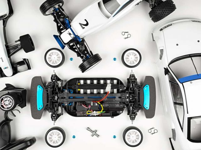 Guide to Gas, Electric, or Nitro for Best RC Performance